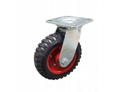 Koło koła do wózka regału obrotowe fi 160 150 kg