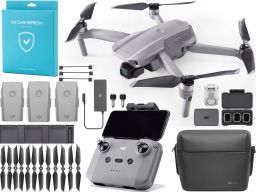 Dji mavic air 2 fly more combo + dji care refresh