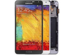 Samsung galaxy note 3 n9005 lcd oled dotyk rama fv