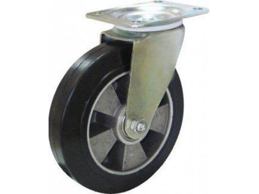 Koło kółka obrotowe do wózka regału fi 200mm 300kg