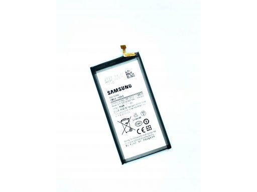 Oryginał bateria samsung s10 plus g975 swiezynka