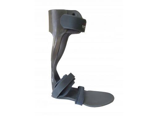Orteza aparat na opadającą stopę stabilzator