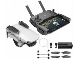 Dron dji mavic mini 2.7k fpv 30min 2km 12mp gimbal