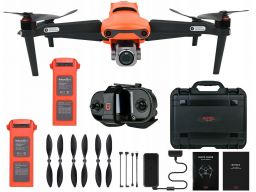 Dron autel robotics evo ii pro rugged bundle 6k