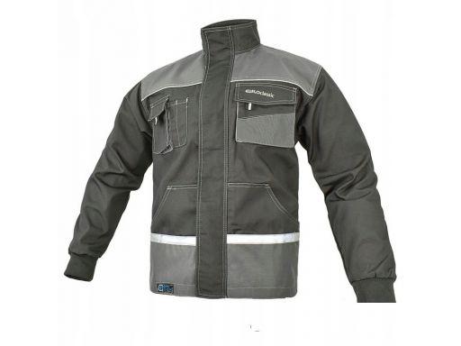 Ubranie robocze bluza odblaskowa euroclassic 50