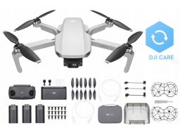 Dji mavic mini fly more (combo) + dji care refresh