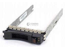 Ibm 2.5 hard drive caddy for exp/ds 49y1881