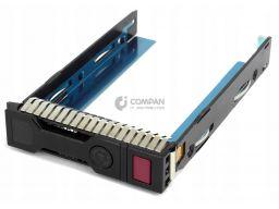 Hp 3.5 hard drive caddy for g8-g10 | 651314-001