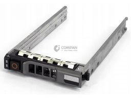 Dell 2.5 hard drive caddy for r-series kg7nr