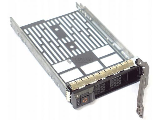 Dell 3.5 hard drive caddy for poweredge r/t f238f