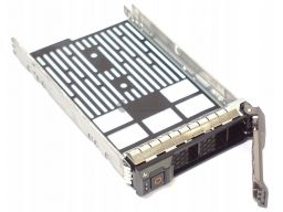 Dell 3.5 hard drive caddy for r/t-series x968d