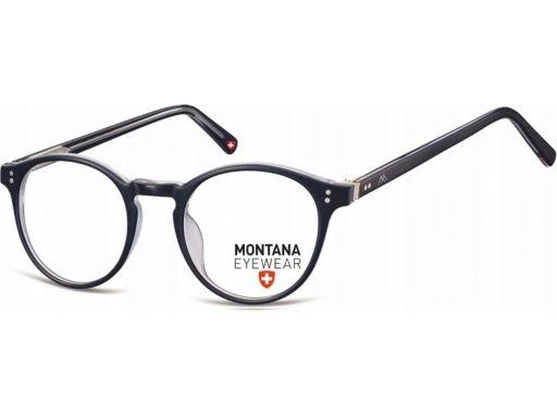 Okulary oprawki korekcyjne damskie męskie okrągłe
