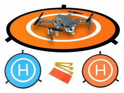 Mata lądowisko do drona 75cm dji mavic pro mini