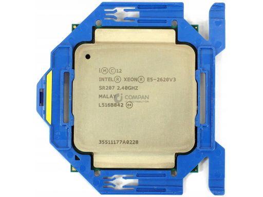 Hp intel xeon e5-2620 v3 2.40ghz 762445- 001
