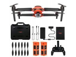 Dron autel evo ii rugged bundle 8k (eu) 40min 5km