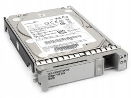 Cisco 300gb 10k 12g 2.5 sas sff ucs-hd300g10k12g