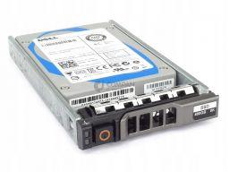 Dell 400gb 6g sas ssd mu slc 2.5 sff 8c38w