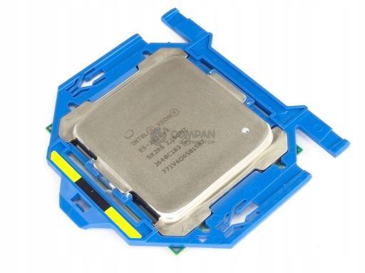 Intel xeon e5-2620 v4 2.10 ghz 8 core 835601-|001