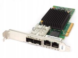 Ibm pcie2 4 port 10gb fcoe 1gbe adapter 2cc1
