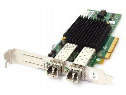 Ibm emulex lpe12002 dual port 8gb fc 74y2279