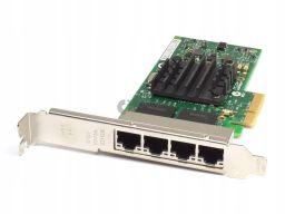 Intel i350-t4 quad port gigabit e84075-0|07