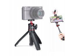 Statyw z głowicą ulanzi do aparatów kamer dji osmo