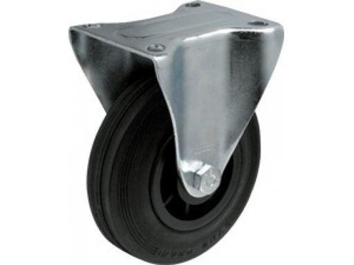 Koło koła kółka stałe do wózka fi 100 mm 70kg