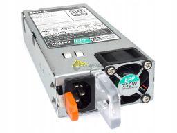 Dell power supply 750w 80+ platinum y9vfc