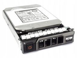 Dell 10tb 7.2k 12g sas 3.5 4kn lff hot-swap yg2kh
