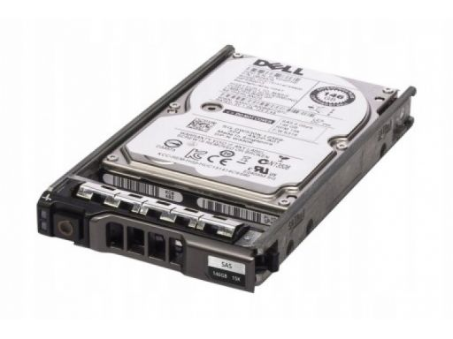 Dell 146gb 15k 6g sas 2.5 sff hot-swap w330k