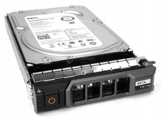 Dell 1tb 7.2k 6g 3.5 sata lff hot-swap hdd 2t51w