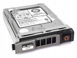 Dell hard drive 600gb 15k 12g 2.5 sas ent dydw0