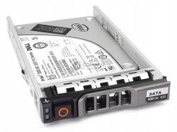 Dell 400gb 6g sata ssd 2.5 sff hot-swap r 7c7fk