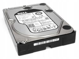 Dell hard drive 1tb 7.2k 3.5 sata 1f0dg