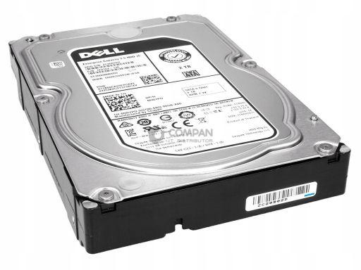 Dell hard drive 2tb 7.2k 6g 3.5 sata n0ypd