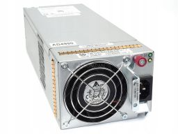 Hp 595w power supply for msa2040   814665-0 01