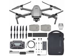 Dron dji mavic 2 zoom + fly more kit (combo)