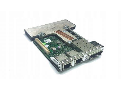 Dell broadcom 57800s quad port network card 165t0