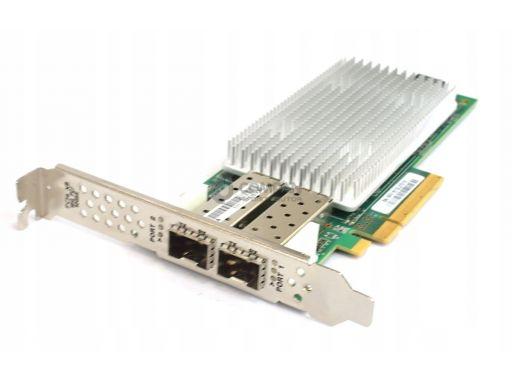 Netapp 16gb fc host bus dual port pcie 111-009 10