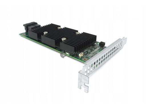 Dell perc h330 12gb/s sas raid controller 6h1g0
