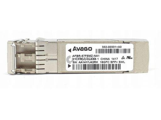 Netapp 16gb sfp+ 850nm transceiver 332-003|31