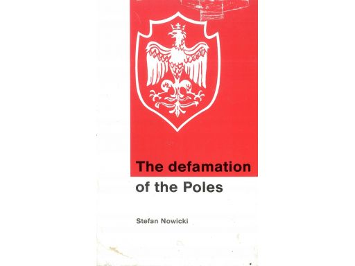 The defamation of the poles nowicki k3