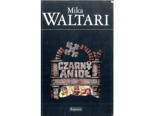 Waltari - czarny anioł k3