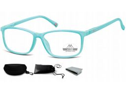Okulary do czytania nerdy damskie męskie plusy