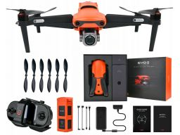 Outlet dron autel robotics evo ii pro 40min 20mp
