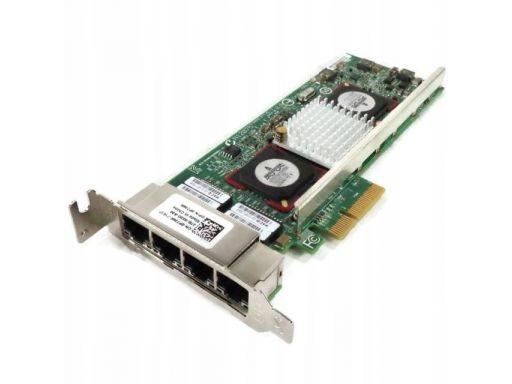 Dell broadcom 5709c 4p 1g adapter lp p736r