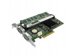 Dell controller sas perc 5e 2channel pci-e dm479