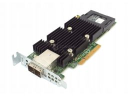 Dell perc h830 12g sas/sata raid control lp nr5pc