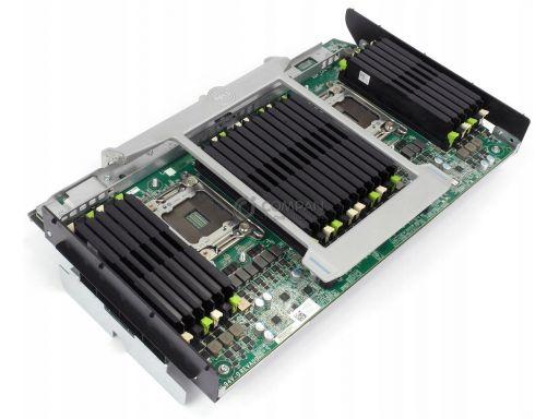 Dell expansion riser board for r820 8hj4p 08hj4p
