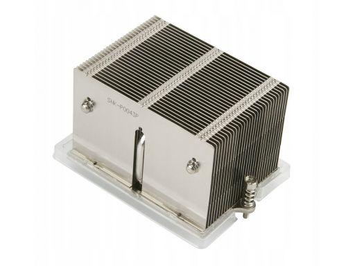 Supermicro heatsink snk-p0043p -